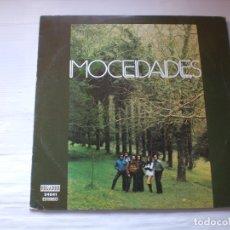 Discos de vinilo: MOCEDADES. LP RECOPILATORIO. EDIT. ORLADOR CIRCULO LECTORES CON PORTADA DIFERENTE. VER TITULOS. . Lote 180123915