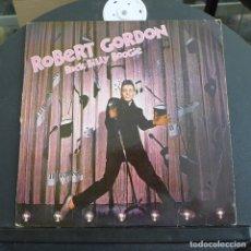 Discos de vinilo: ROBERT GORDON - ROCK BILLY BOOGIE. Lote 180127137