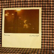 Discos de vinilo: PHIL COLLINS – ONE MORE NIGHT / I LIKE THE WAY, WEA – 259 102-7,1985. . Lote 180129992