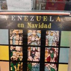 Discos de vinilo: VENEZUELA EN NAVIDAD. Lote 180130088