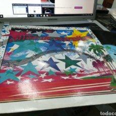 Discos de vinilo: ROBERTO TORRES LP RITMO DE ESTRELLAS COLOMBIA 1994. Lote 180131632
