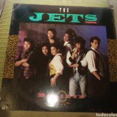 Discos de vinilo: JETS - BELIEVE. Lote 180142808
