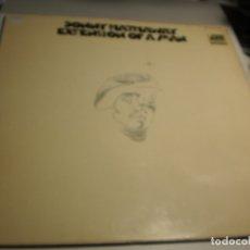 Discos de vinilo: LP DONNY HATHAWAY. EXTENSION OF A MAN. ATLANTIC 1973 SPAIN CARPETA DOBLE (PROBADOY BIEN, SEMINUEVO). Lote 180147058