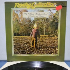Discos de vinilo: THE ALLMAN BROTHERS - BROTHERS AND SISTERS 197X ( 1973 ) ED ALEMANA. Lote 180149977