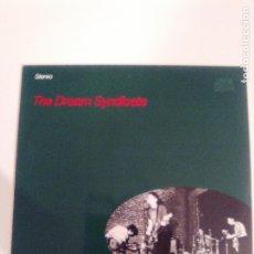 Dischi in vinile: THE DREAM SYNDICATE ( 1982 DOWN THERE ZIPPO UK 1985 ) BUEN ESTADO STEVE WYNN. Lote 180150800
