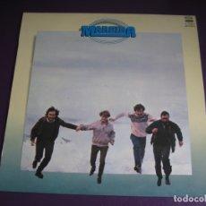 Discos de vinilo: MAREIRA LP MOVIEPLAY XEIRA 1980 - NUEVO FOLK POP GALICIA 80'S - SIN USO. Lote 180155703