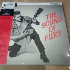Discos de vinilo: BILLY FURY. THE SOUND OF FURY. LP VINILO PRECINTADO.. Lote 180158973