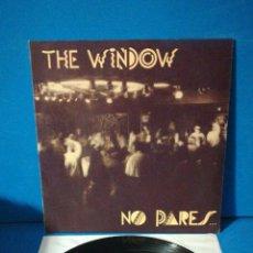 Discos de vinilo: LP - THE WINDOWS - NO PARES.... Lote 180161675