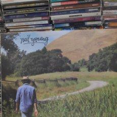 Discos de vinilo: NEIL YOUNG OLD WAYS. Lote 180161870