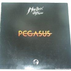 Discos de vinilo: PEGASUS - A MONTREUX - PEGASUS RECORDS 1984. Lote 180162005