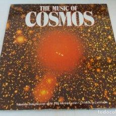 Discos de vinilo: VINILO/THE MUSIC OF COSMOS. . Lote 180162527