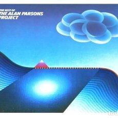 Discos de vinilo: V64 - THE ALAN PARSONS PROJECT. THE BEST OF. LP VINILO. Lote 180162813