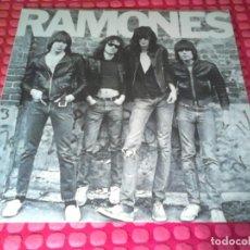 Discos de vinilo: RAMONES RAMONES SPAIN 1980 LP. Lote 180174557
