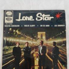 Discos de vinilo: LONE STAR. Lote 180176622