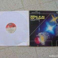 Discos de vinilo: LP DE FRANK CHACKSFIELD Y SU ORQUESTA . Lote 180182082