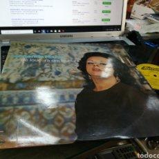 Discos de vinilo: FERNANDA MARIA LP DE LOCURA EM LOUCURA PORTUGAL 1973. Lote 180184756