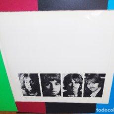 Discos de vinilo: THE BEATLES ----DISCO BLANCO --2ª EDICION AÑO 1968 --- J 162-04.173 & J 162-04.174 ***COL***. Lote 180186183