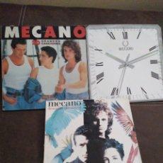 Discos de vinilo: LOTE DE 3 VINILOS MECANO LP,S. Lote 180241263