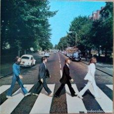 Discos de vinilo: LP THE BEATLES - ABBEY ROAD - EMI ESPAÑA AÑO 1969. Lote 180249016