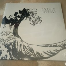 Discos de vinilo: MÚSICA DISPERSA - PAU RIBA/SISA. LP PORTADA ABIERTA - PRECINTADO -. Lote 180255310