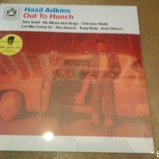 Discos de vinilo: HASIL ADKINS–OUT TO HUNCH . LP VINILO PRECINTADO.. Lote 180260800