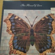 Discos de vinilo: THE HOUSE OF LOVE THE HOUSE OF LOVE LP SPAIN INSERTO. Lote 180265998