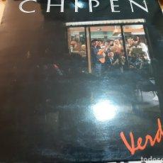Discos de vinilo: DISCO VINILO LP CHIPEN. Lote 180267846