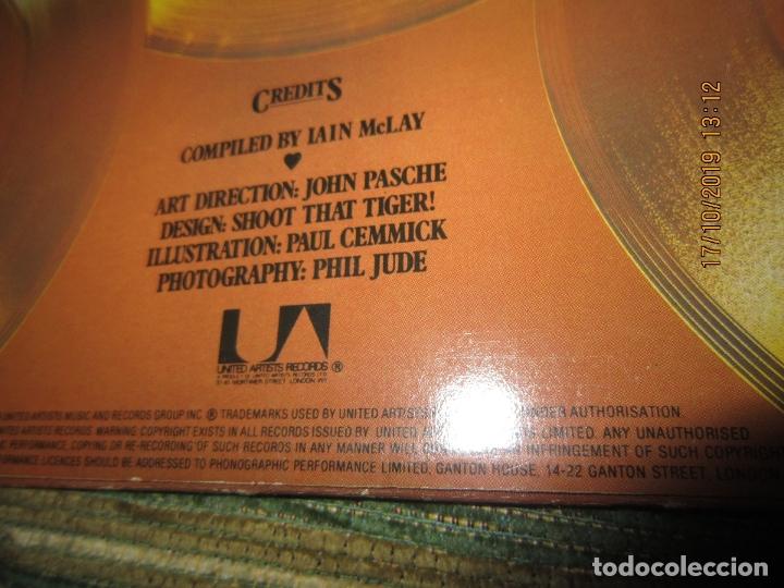 Discos de vinilo: BILLIE JO SPEARS - THE BILLIE JO SINGLES ALBUM LP - ORIGINAL INGLES - U.A. RECORDS 1979 - - Foto 3 - 180273831