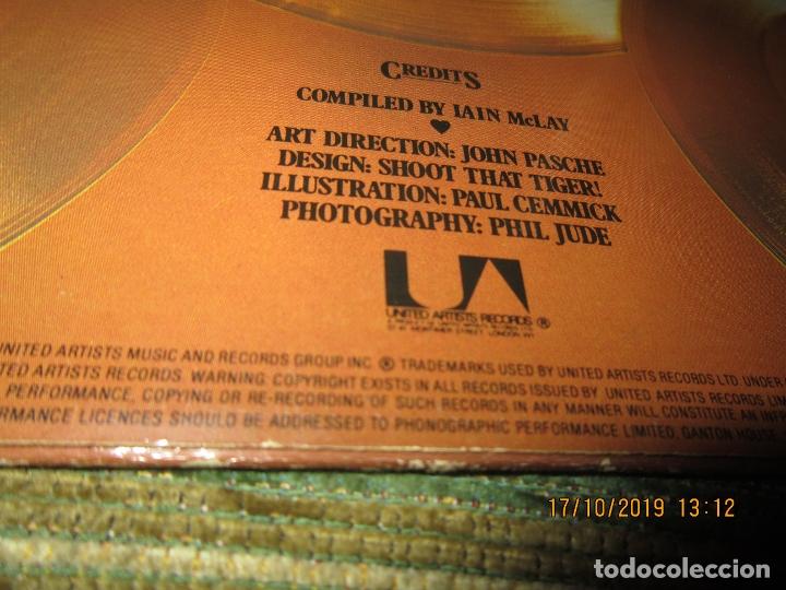 Discos de vinilo: BILLIE JO SPEARS - THE BILLIE JO SINGLES ALBUM LP - ORIGINAL INGLES - U.A. RECORDS 1979 - - Foto 5 - 180273831