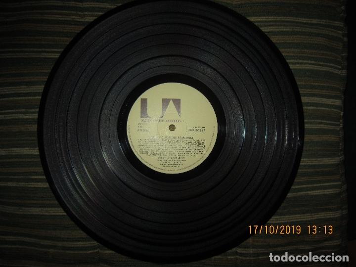 Discos de vinilo: BILLIE JO SPEARS - THE BILLIE JO SINGLES ALBUM LP - ORIGINAL INGLES - U.A. RECORDS 1979 - - Foto 10 - 180273831