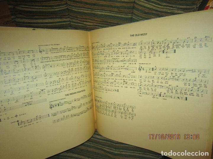 Discos de vinilo: THE MUSIC OF AMERICA 1976 - 1976 LP - ORIGINAL INGLES - GATEFOLD Y LIBRETO MUY NUEVO(5) - Foto 12 - 180277962