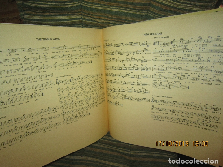 Discos de vinilo: THE MUSIC OF AMERICA 1976 - 1976 LP - ORIGINAL INGLES - GATEFOLD Y LIBRETO MUY NUEVO(5) - Foto 14 - 180277962