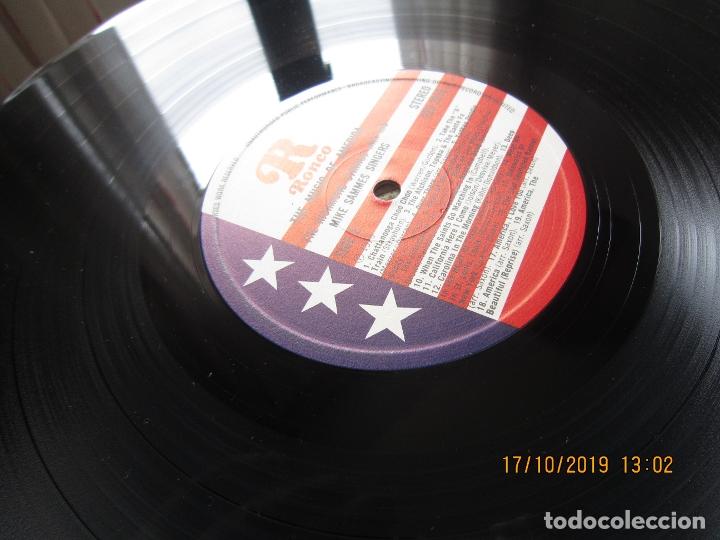 Discos de vinilo: THE MUSIC OF AMERICA 1976 - 1976 LP - ORIGINAL INGLES - GATEFOLD Y LIBRETO MUY NUEVO(5) - Foto 23 - 180277962