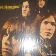 Discos de vinilo: THE STOOGES ( SUNDAZED-1969-2002) EDITADO U.S.A EXCELENTE CONDICION. Lote 180327201