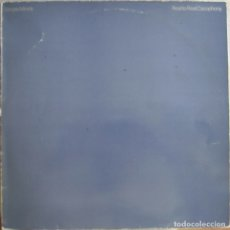 Disques de vinyle: SIMPLE MINDS: REAL TO REAL CACOPHONY. Lote 180329436