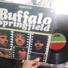Discos de vinilo: 1° LP EDICION ITALIANA BUFFALO SPRINGFIELD ATLANTIC W40158 . Lote 180390968