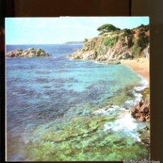 Disques de vinyle: VII FESTIVAL CANCIÓN MEDITERRANEA. ZAFIRO NOVOLA 1965. SALOME. MARAVELLA, NERO. MUY RARO. Lote 180391058