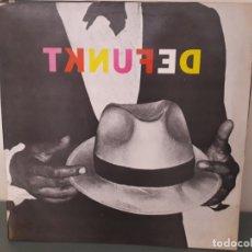Discos de vinilo: DEFUNKT. Lote 180391143