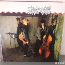 Discos de vinilo: STRAY CATS - . Lote 180393216