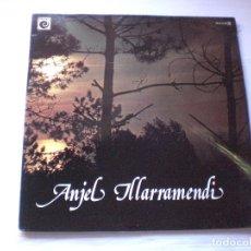 Discos de vinilo: ANJEL ILLARAMENDI LP MISMO CON CAPITAN LAXARI Y OTRAS 1978 PORTADA GATEFOUL NUEVO A ESTRENAR VER+. Lote 180395266