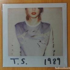 Discos de vinilo: TAYLOR SWIFT - 1989 - LP. Lote 180395930