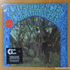 Discos de vinilo: CREEDENCE CLEARWATER REVIVAL - CREEDENCE CLEARWATER REVIVAL - LP. Lote 180396002
