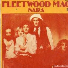 Discos de vinilo: ENVÍO CERTIFICADO - SINGLE FLEETWOOD MAD - WB 1979 - ENVÍO MÍNIMO EN LOTES 5 €.. Lote 180398465