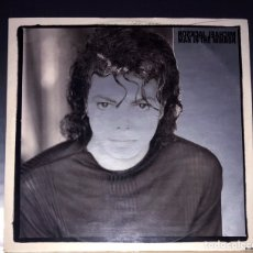 "Discos de vinilo: MICHAEL JACKSON - MAN IN THE MIRROR DISCO DE VINILO MAXI SINGLE EUROPA / UK 12"". Lote 180405645"