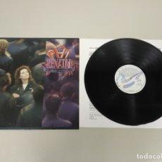 Discos de vinilo: JJ10-PAT BENATAR WIDE AWAKE IN DREAMLAND ESP 1988 LP VIN POR VG ++ DIS VG ++ . Lote 180409641