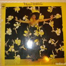 Discos de vinilo: DENIECE WILLIAMS - THIS IS NIECY , EDICION ESPAÑOLA AÑO 1977. Lote 180411081