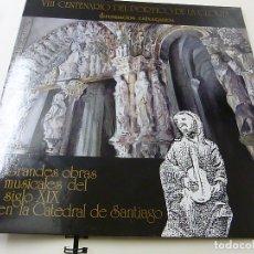 Discos de vinilo: LEONARD BERNSTEIN - WEST SIDE STORY DOBLE LP POLYGRAM DE 1985 -DOBLE PORTADA - N. Lote 180413457