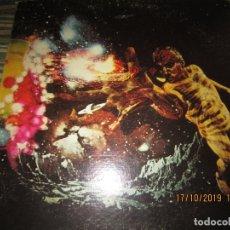 Discos de vinilo: SANTANA - SANTANA 3 LP - ORIGINAL U.S.A. - COLUMBIA RECORDS 1971 - GATEFOLD COVER -. Lote 180418141