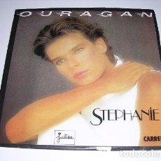 Discos de vinilo: OURAGAN STEPHANIE. Lote 180419648