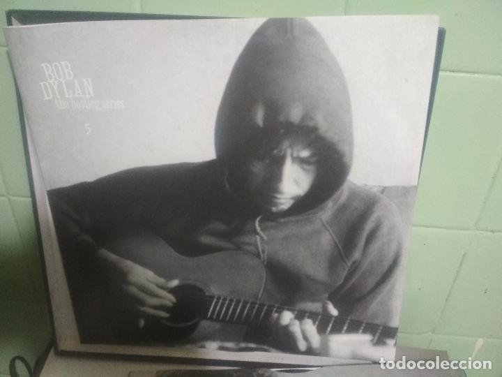 Discos de vinilo: BOB DYLAN BOB DYLAN THE BOOTLEG SERIES PEPETOTOPBOX/LPEUROPA1991PEPETO TOP - Foto 7 - 180421430